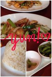Chili Thai, Thai NYC, Healthy eating on the go, gluten free, travel, nyc, health coach nyc