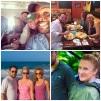 On the road, adventure, puerto rico, charleston, plane ride, travel buddies