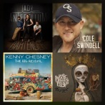 This Bartender Playlist Road trips, commutes, writing, the workday are all made better with good tunes. They're the soundtrack to our lives.  This playlist full of y'allternative tracks by Zac Brown Band, Lady A, Cole Swindell, Kenny Chesney, Billy Currington, Eric Church & the like has kept me upbeat and energized, and I just can't get enough of the rockin' twang and outlaw style! Singing along made not only the daily grind, but a certain five hour drive to see some BFF's a lot more fun.