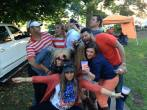 Clemson, rowdy, God's country